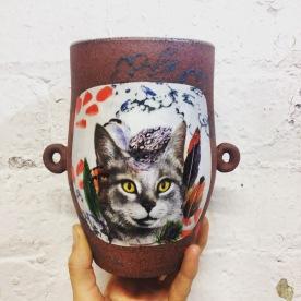 Coachella Cat